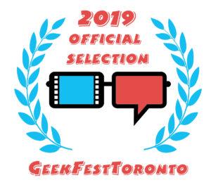 2018 GeekFestToronto Acceptance Laurel